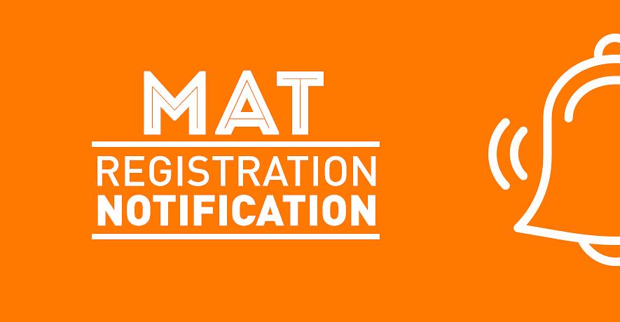 MAT 2019 Exam Dates (Revised), Registration, Syllabus