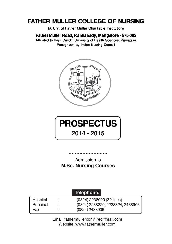 Rajiv Gandhi University of health Sciences (RGUHS