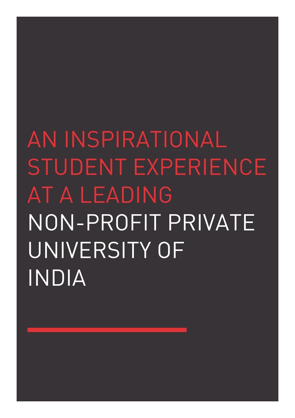 Chitkara University, Chitkara School of Planning and