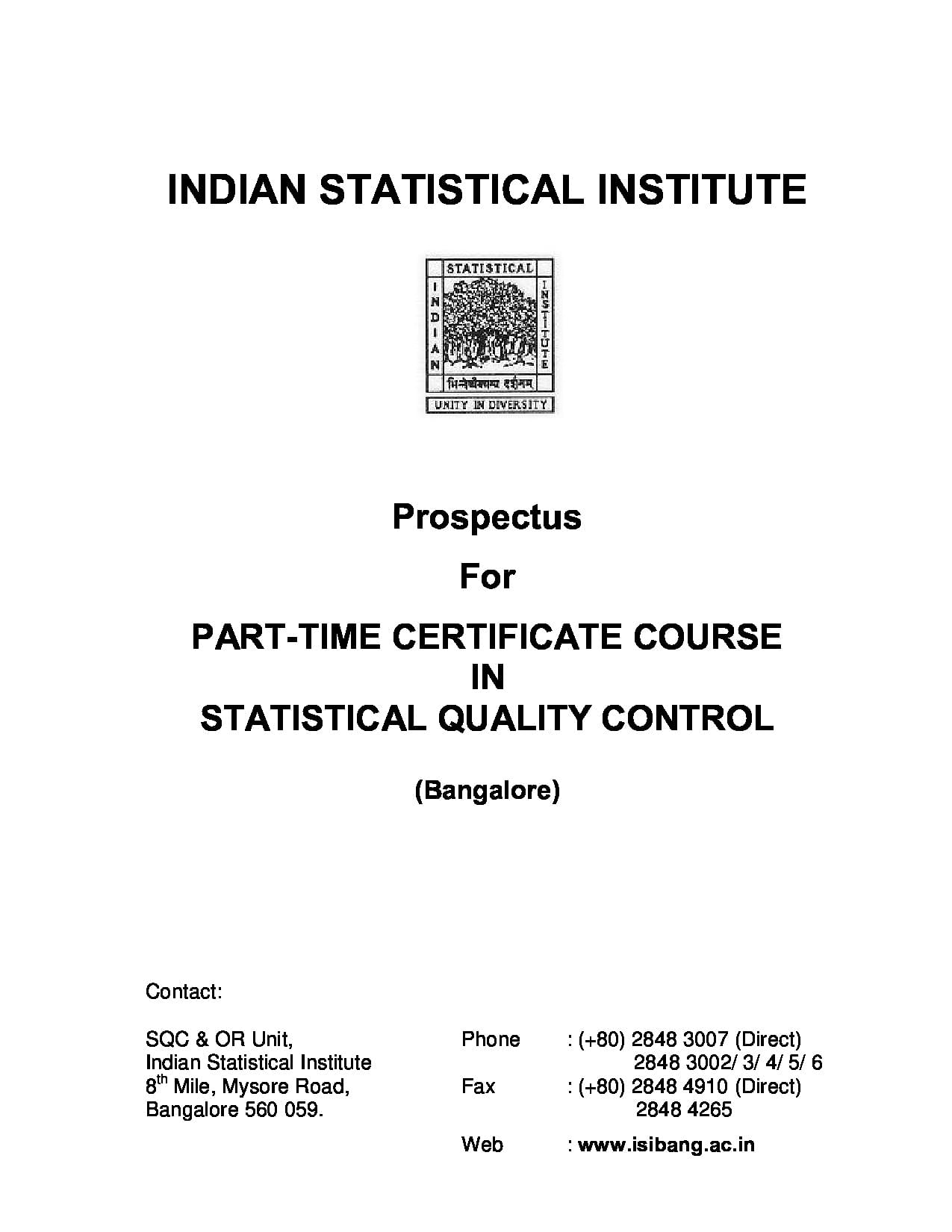 Indian statistical institute isi mumbai admissions contact indian statistical institute isi mumbai prospectus image 1 1betcityfo Image collections