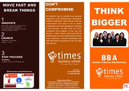 Information Brochure - 3