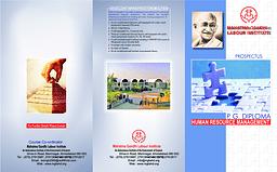 Human Resource Management Brochure
