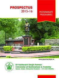 Brochure-PG Courses