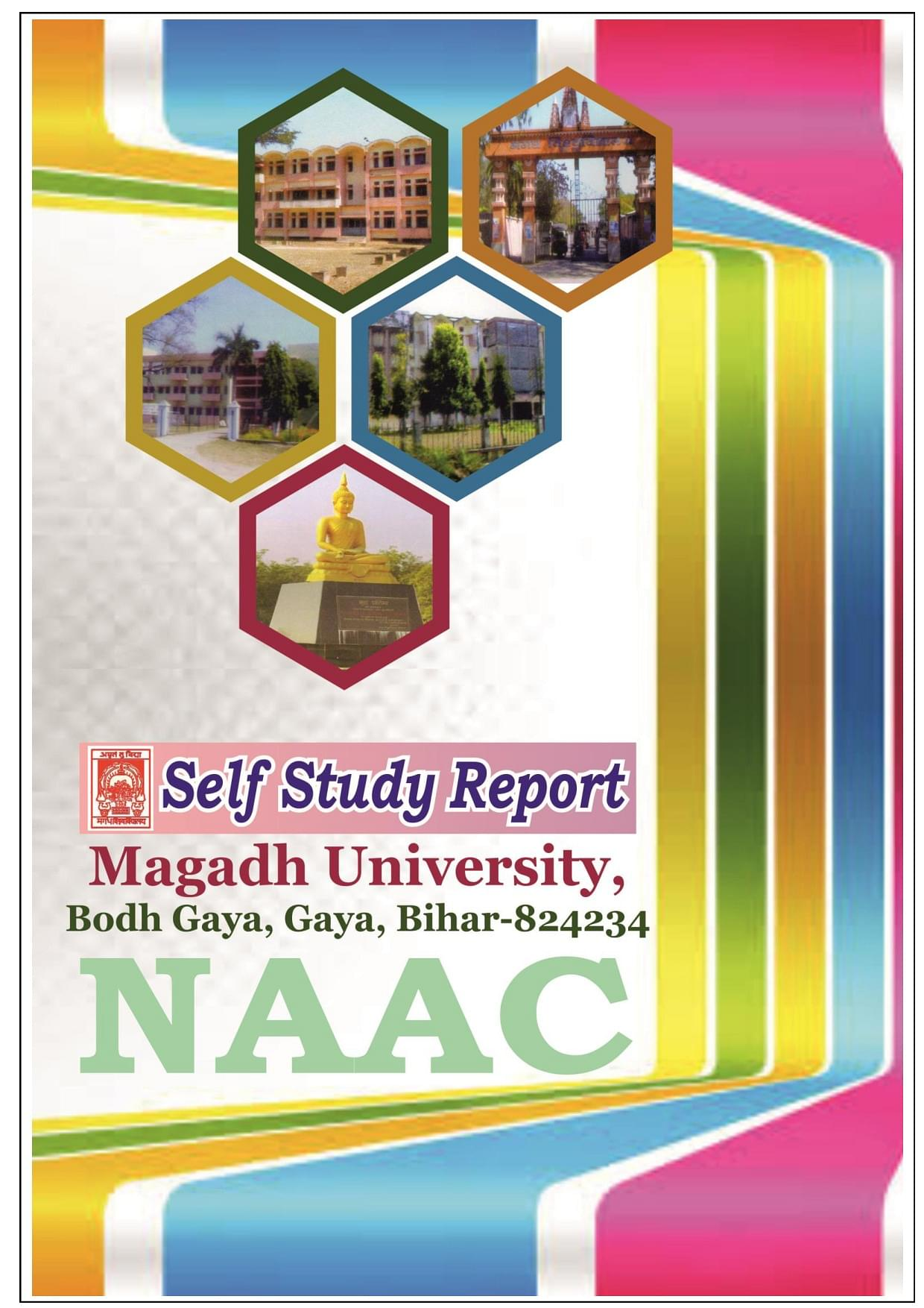 Magadh University MU Gaya Info Courses And Fees