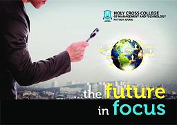 College Information brochure- 2015