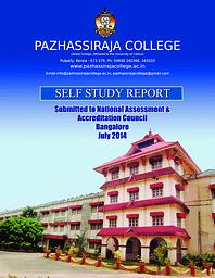 Self Study Report 2014