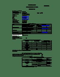 MCI Report
