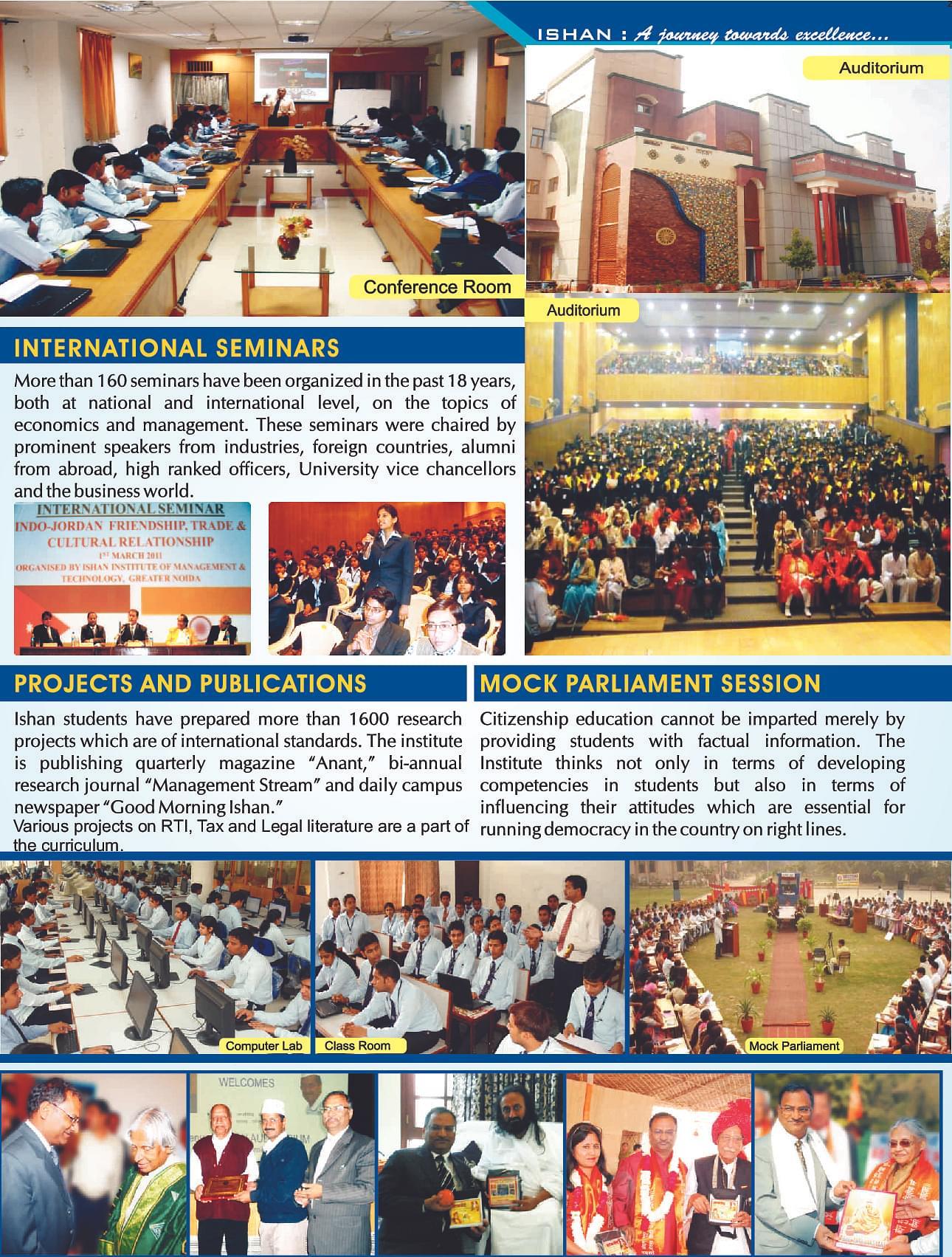 Ishan International Public School