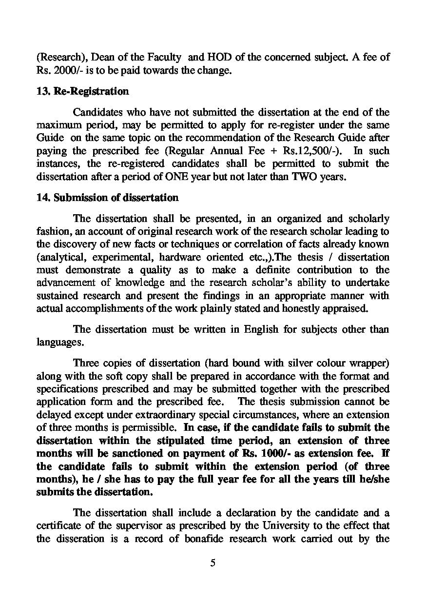 change dissertation supervisor Change of supervisor it may not always be possible to change the supervisor when there is a change to the arrangements for a student's supervision.
