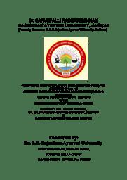 Seminars in arthritis and rheumatism case report examples
