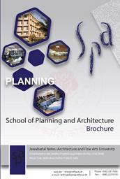 College Information brochure-B.Tech Planning