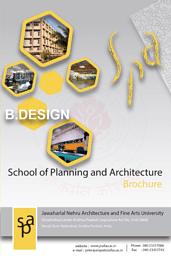 College Information brochure-Bachelor of Design