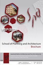 College Information brochure-B.Tech (FSP)
