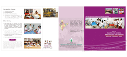 College Information brochure