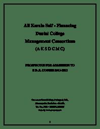 AKSDCMC Brochure 2016