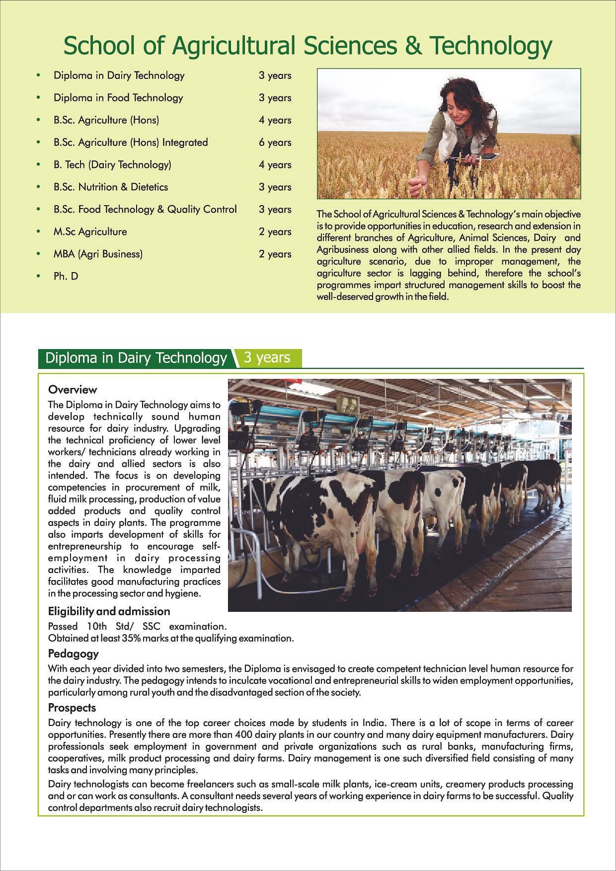 RIMT University, Gobindgarh - Admissions, Contact, Website