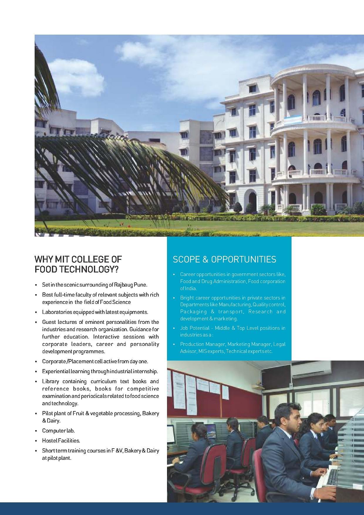 ... notice regarding practical examination of elective course