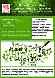 MJMC  Brochure