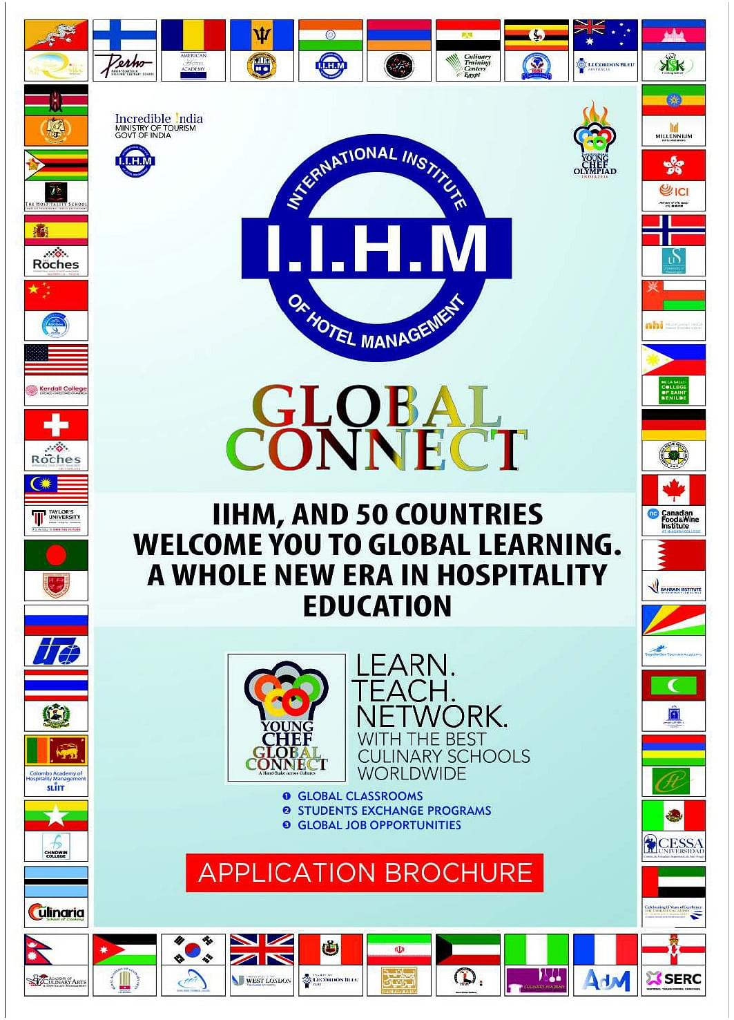International Institute Of Hotel Management Iihm