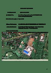 College Information brochure- Mandatory Disclosure 2012