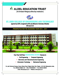 College Information brochure-2016