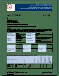 AICTE Report
