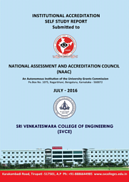 NAAC Report