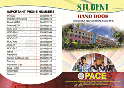 Student Hand Book