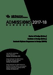 Admission Handbook