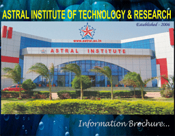 Astral Institute of Technology & Research Brochure