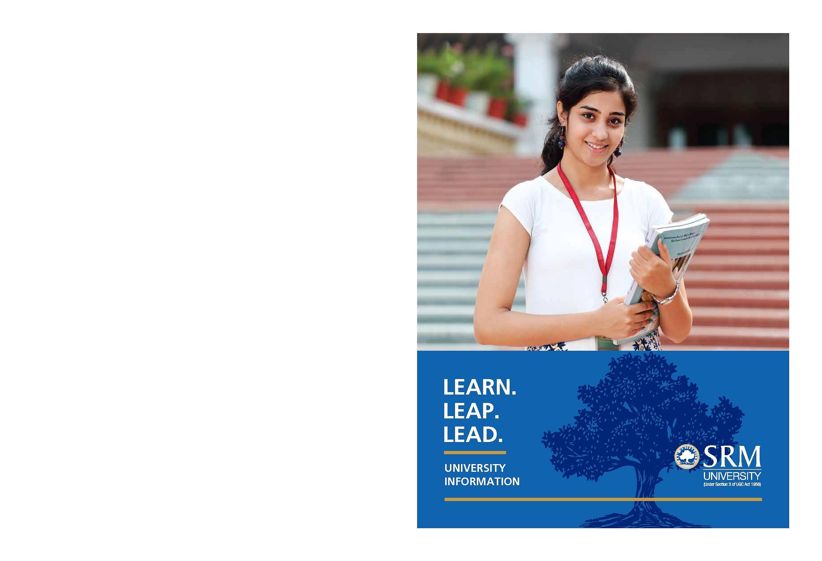 Srm University Kattankulathur Campus Srm Kanchipuram Admissions Contact Website