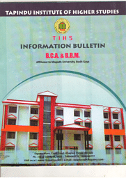 Information Brochure- BBM and BCA
