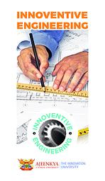 Innovative Engineering Brochure