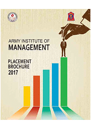 AIMT Placement Brochure