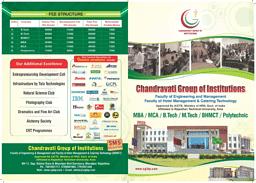 CGI Brochure