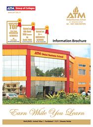 ATM - Brochure
