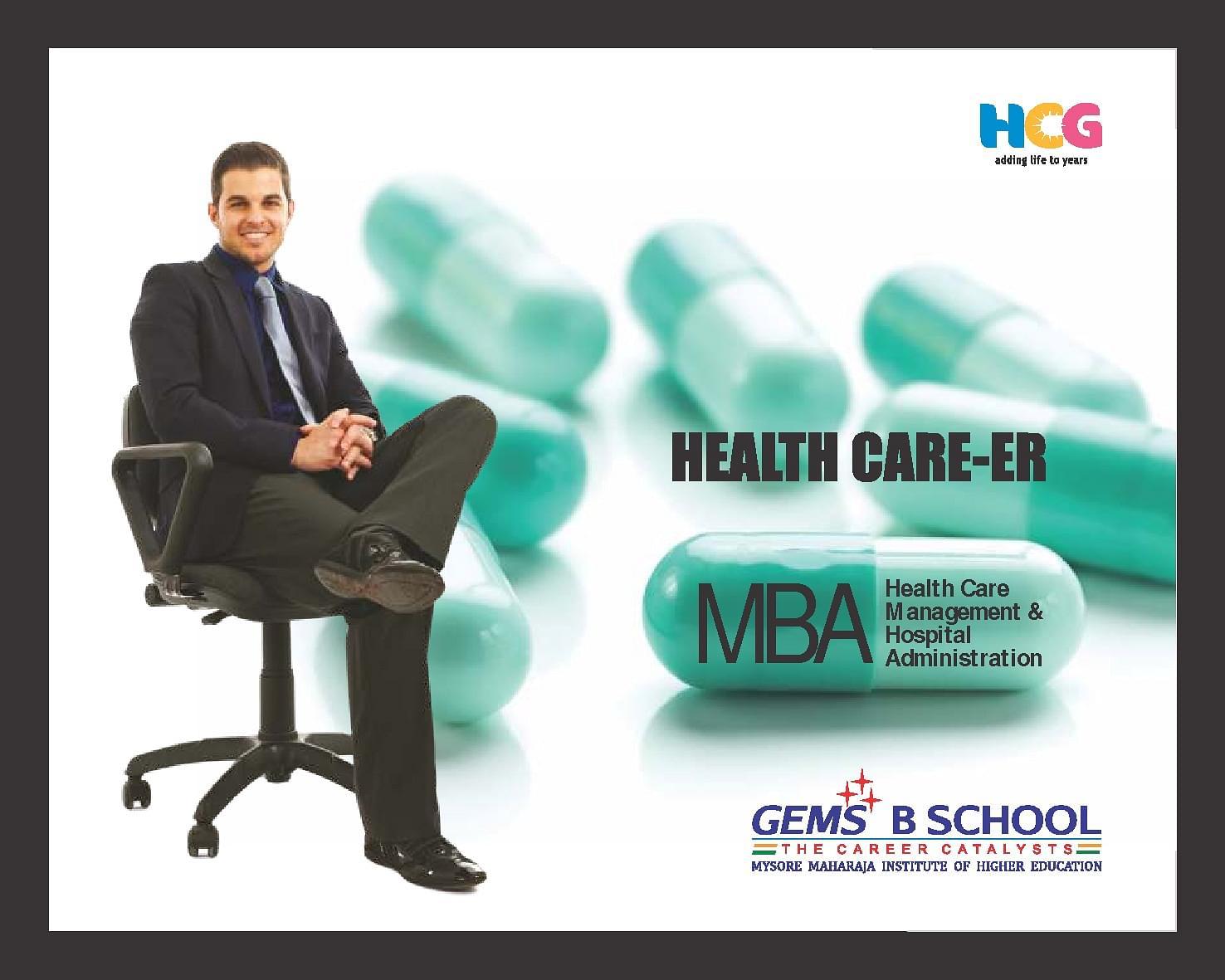 Gems B School Gems Bangalore Admissions Contact