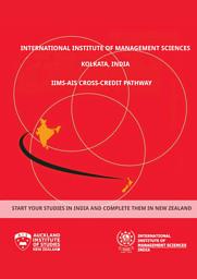 Internation Program Brochure