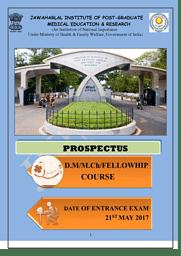 Brochure - DC/ MCH
