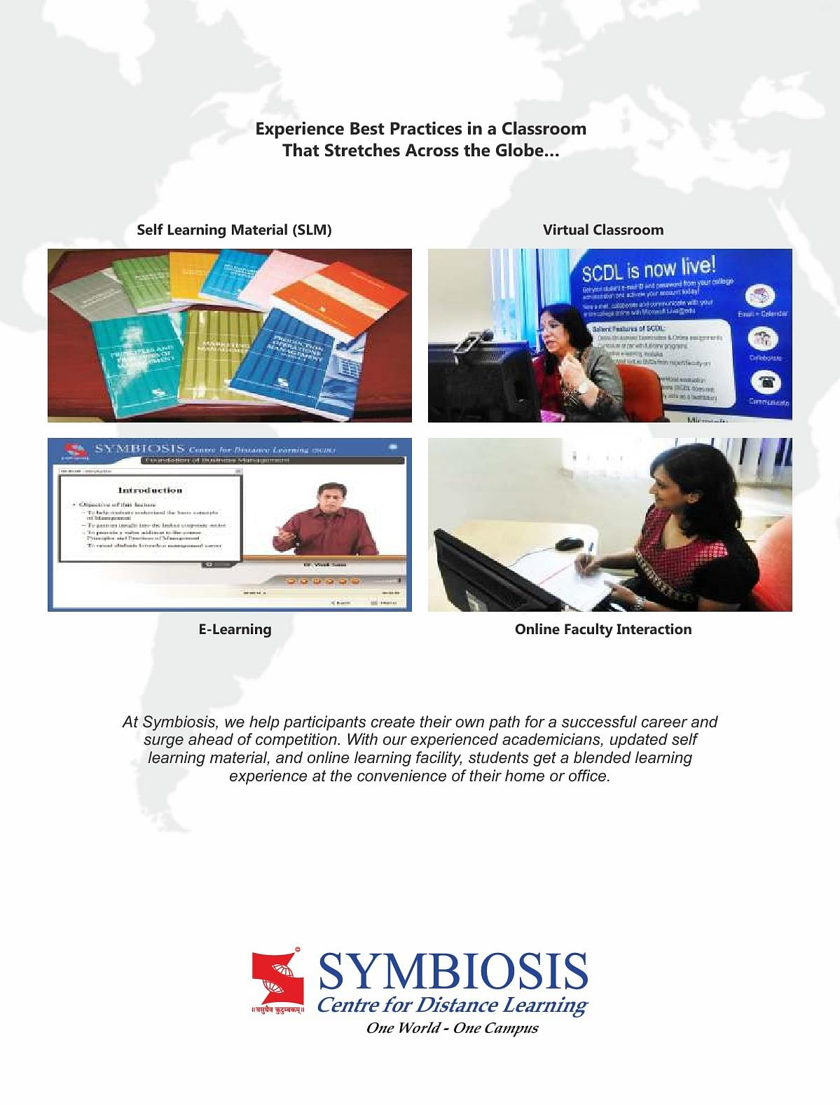 Symbiosis Centre For Distance Learning Scdl Pune