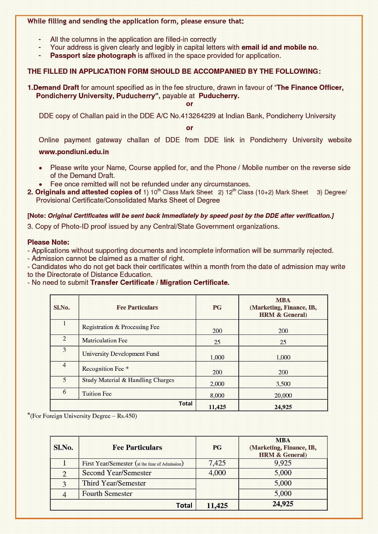 NSUI Pondicherry University, Pondicherry Central ...