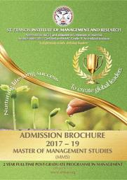 MMS brochure