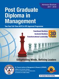 PGDM brochure