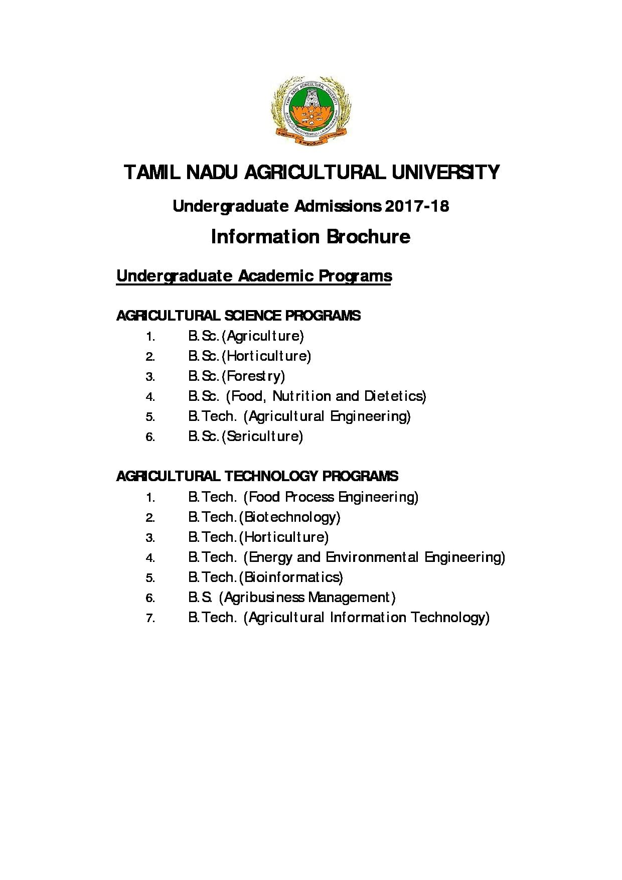 full-1 Tamil Nadu Ug Medical Application Form on