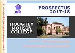 Information Brochure 2017-18