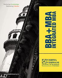 BBA+MBA Prospectus
