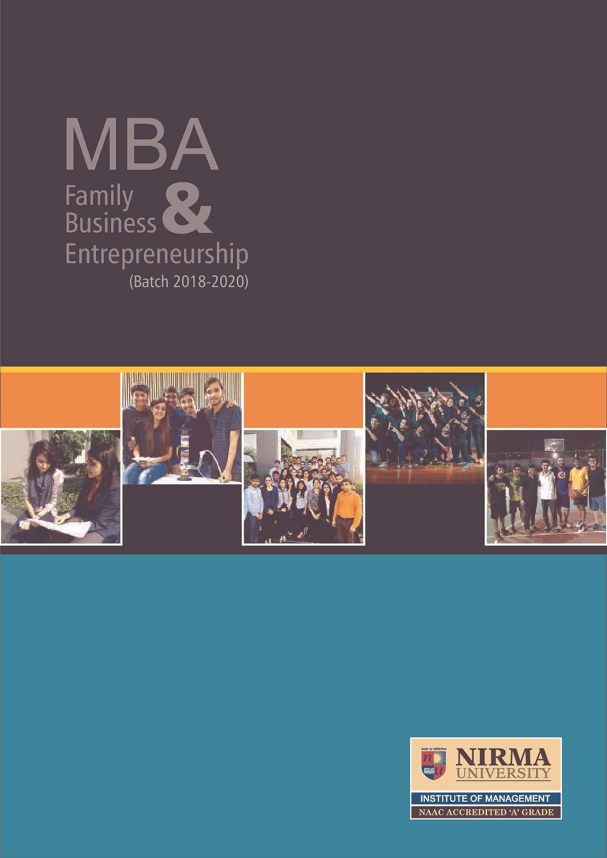 entrepreneurship notes for mba pdf