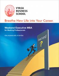 EMBA Brochure