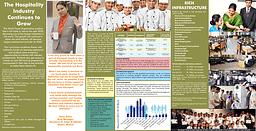 Hospitality Management-Broucher