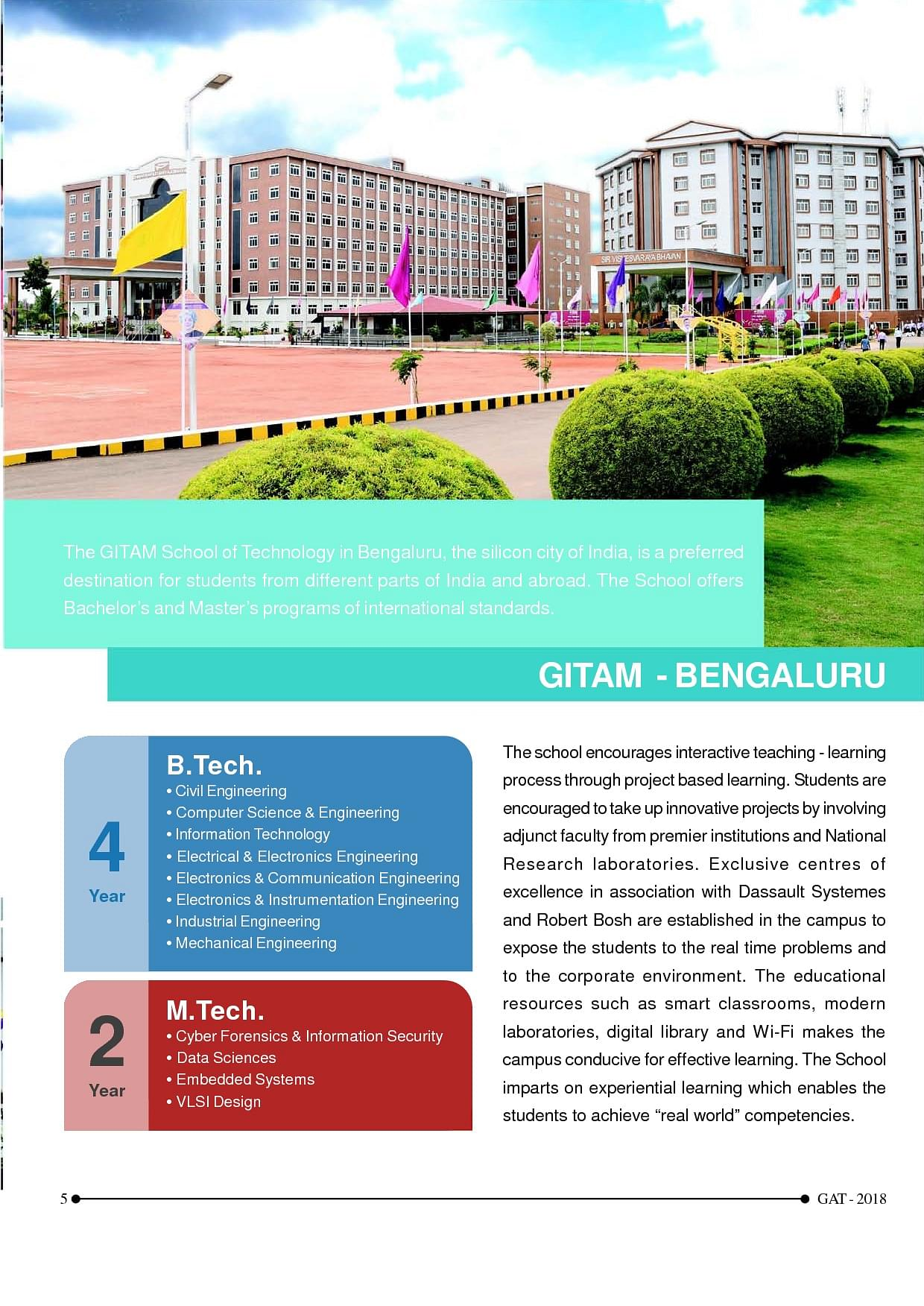 GITAM School of Pharmacy, Hyderabad - Admissions, Contact
